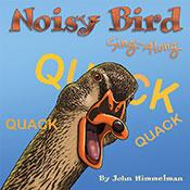 Noisy Bird Sing-Along (eBook)