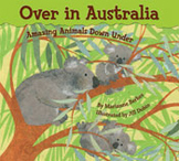 Over in Australia: Amazing Animals Down Under