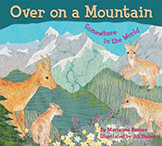 Over on a Mountain: Somewhere in the World