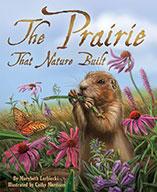 The Prairie that Nature Built (eBook)