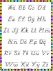 D'Nealian Writing Pack Handwriting Practice