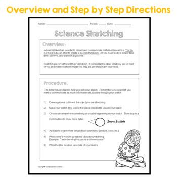 DO NOW Sheet template