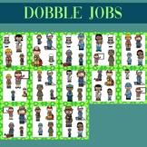 DOBBLE JOBS