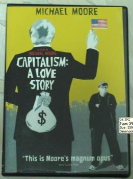 DOCUMENTARY FOCUS: The Problem With Our Economic System