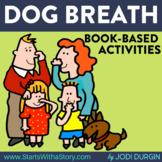 DOG BREATH read aloud lessons
