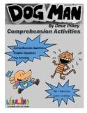 DOG MAN Comprehension Unit