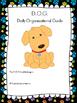 DOG Student Organization and Parent Communication Binder {personalize it}