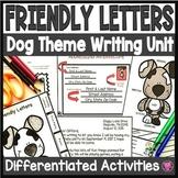 DOGS/LANGUAGE ARTS/WRITING