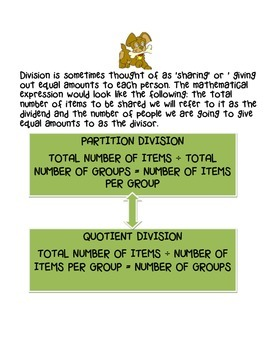 DOGGONE BEGINNING DIVISION OVERVIEW