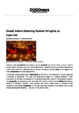 DOGOnews worksheets - Diwali, India's Glittering Festival of Lights Is Upon Us.