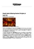 DOGOnews worksheets - Diwali, India's Glittering Festival