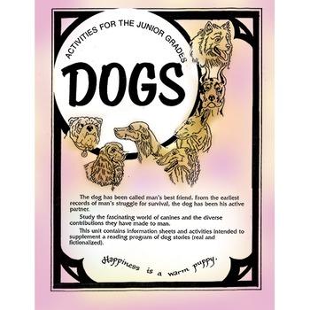 DOGS Gr. 4-6