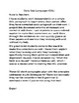 DOL | Daily Oral Language | Bell Ringer | 60 Paragraphs + KEY Grammar Mechanics