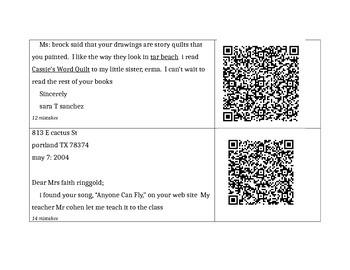 DOL - QR Codes