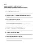DOL test Plural Nouns to Supplement Wonders series