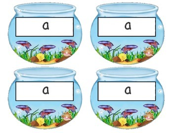 Dolch Words Activity - Go Fish Game Cards