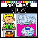 Storytime Sticks