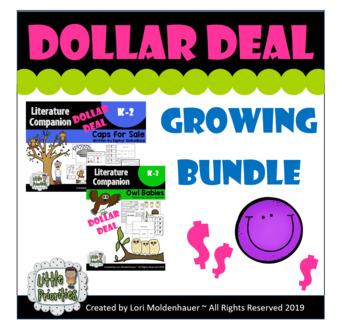 DOLLAR DEAL BUNDLE (Growing Bundle)