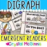 DOLLAR DEAL! Digraph Books (Emergent Readers for Digraphs SH, TH, WH, CH, PH)