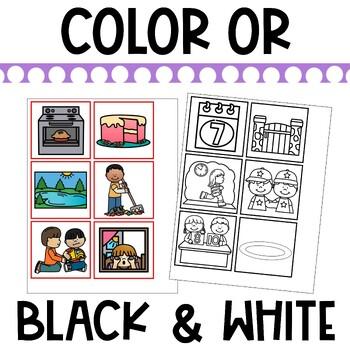 DOLLAR DEAL! Long Vowel (CVC-E) Words Pocket Chart Sorting Center & Printables