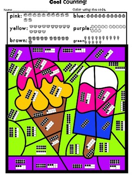 DOLLAR DEAL! Representing Teen Numbers with Linear and Arrays Printables Centers