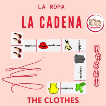 DOMINO: LA ROPA (The Clothing´s Domino)