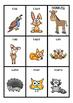 PHONICS - DONKEY CARD GAME - Phase 3 - Magic e and more - 7 games