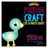 Pigeon and Bus Craft