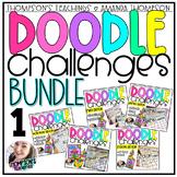 DOODLE CHALLENGES BUNDLE 1