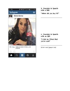 DOP_IOP Instagram