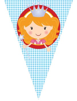 DOROTHY & OZ theme - Classroom Decor - Triangle Banners, CREATE a BANNER