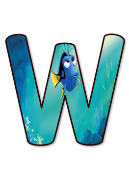 DORY WELCOME 2