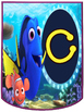 DORY WELCOME
