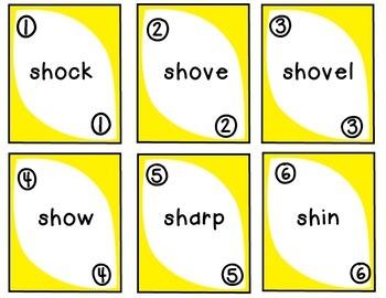 "DOS: the ""Uno-Like"" Speech Sound Card Game - SH SOUND"