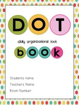 DOT Book 2 - EDITABLE