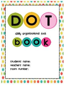 DOT Book2