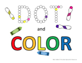 DOT and COLOR from A to Z