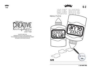 DOTS Liquid Glue Procedure Booklet