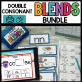 DOUBLE CONSONANT BUNDLE