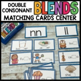 DOUBLE CONSONANT Center Cards