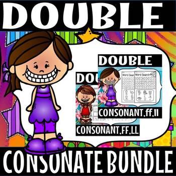 DOUBLE CONSONANT bundle