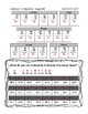 DOUBLE-DIGIT SUBTRACTION: Grid Mystery Image Coloring Page (3 Printables)
