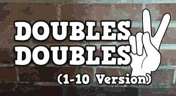 DOUBLES! DOUBLES! [1-10 Version] (video)