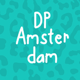 DP Amsterdam Font: Personal Use