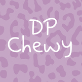 DP Chewy Font: Personal Use