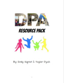 DPA Resource Pack