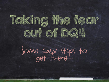 DQ 4 Presentation using Marzano