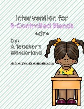 DR Blends