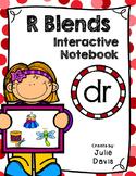 DR Blends Interactive Notebook