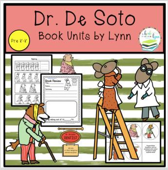 DR. DE SOTO BOOK UNIT